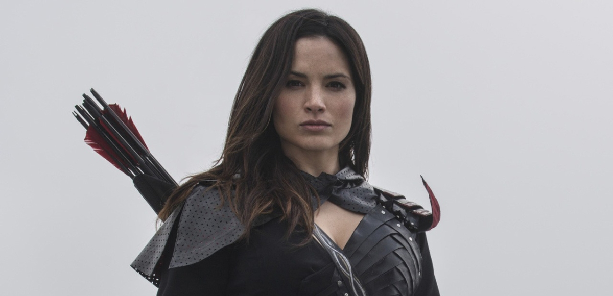 Katrina Law Bringing Nyssa al Ghul Back to 'Arrow'