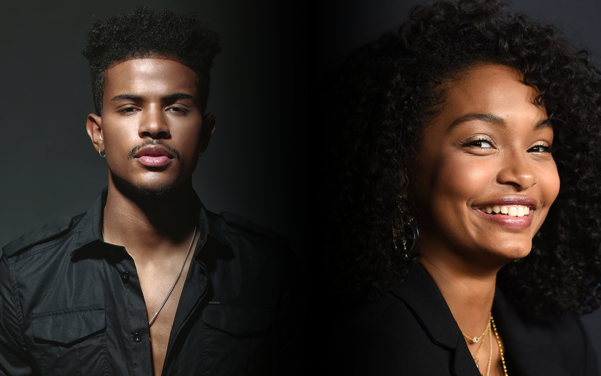 Trevor Jackson Joins Yara Shahidi in Black-Ish Spinoff